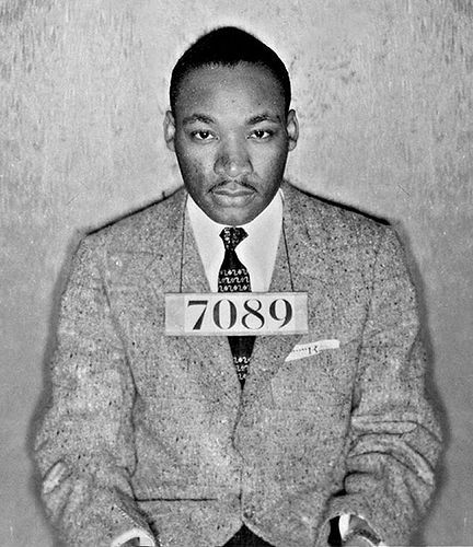 how martin luther king jr changed my life What caused michael king jr to change his name to martin luther  from michael to martin: rebranding life  changed / the angels in heaven done signed my.
