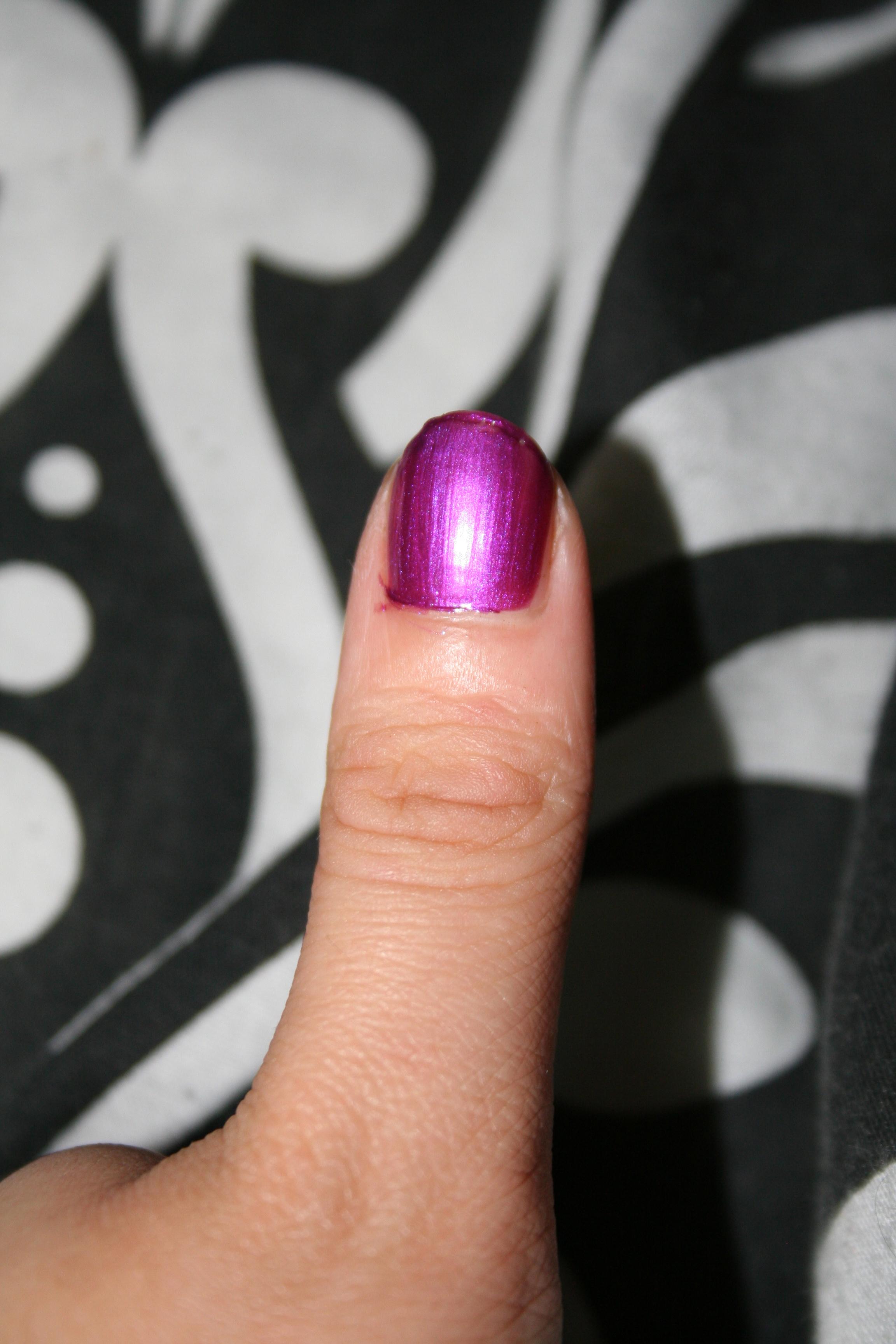LittleBu Nails Polishes