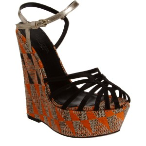 aztec wedge