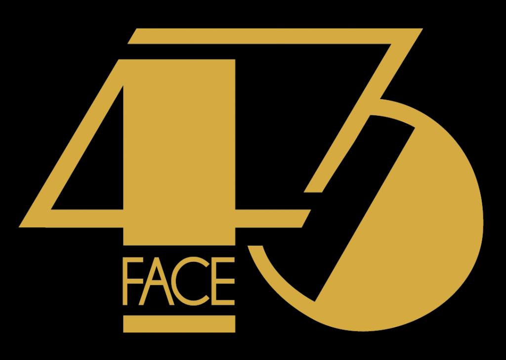43-Face-Logo