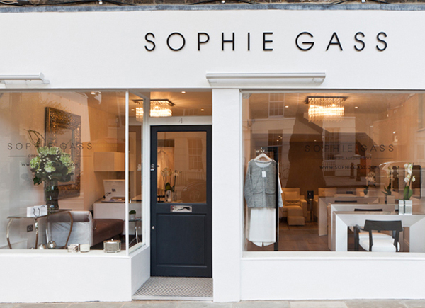 sophie gass review